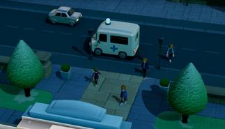 SM Ambulance