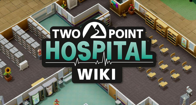 hospital tycoon controls