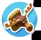Moose-Head-Icon