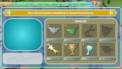 Awards-Screen