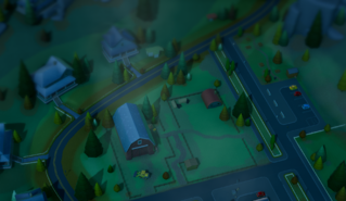 Tumble SM Map 4