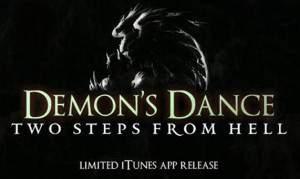 Demon's Dancr