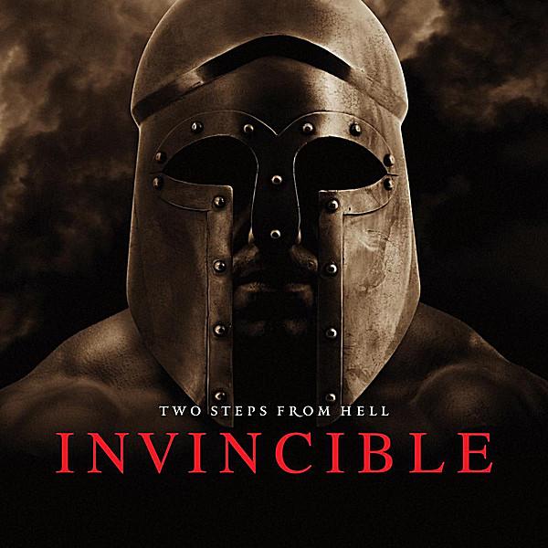 TSFH-Invincible-Steven-R-Gilmore