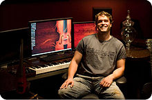 Thomas Bergersen Profile Pic