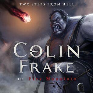 Colin Frake