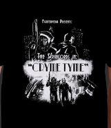 Cryme Tyme Merchandise