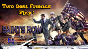 TBFP Saints Row IV