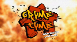 Cryme Tyme with Woolie and Matt