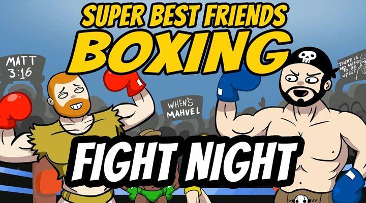 Fight Night Round 3 | Best Friends Wiki | FANDOM powered by Wikia
