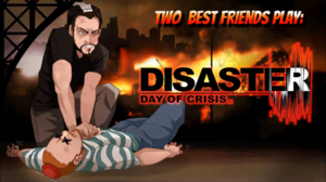 Disaster Day of Crisis Full Let's Play