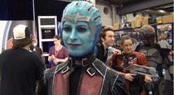Kessel Runs Comic Con