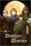 TBFP-TVG Destiny