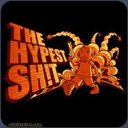 Merch The Hypest