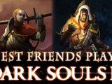 Dark Souls 2 (Full Let's Play)