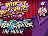 Street Fighter The Movie The Game