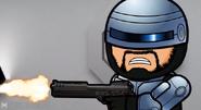 RoboCop Matt
