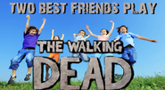The Walking Dead Title Card 3