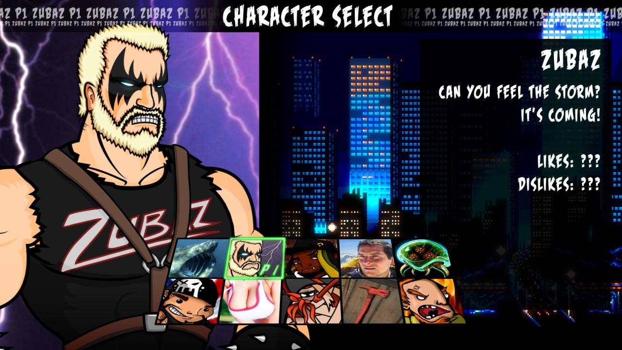 zubaz best friends wiki fandom powered by wikia