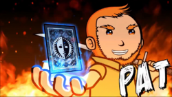 New Intro Pat