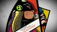 Batman Telltale Woolz-Bat