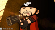The Feel of Action Games Matt