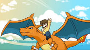 Pokemon LeafGreen