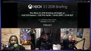 E3 2018 Setup