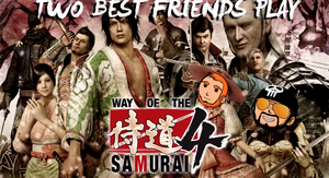 Way of the Samurai 4 Full