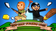 Two Best Friends Play