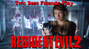 RE2 Title Card 6