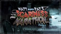 Shitstorm 4 Matt & Pat's Scariness Marathon