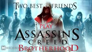 Assassin's Creed- Brotherhood