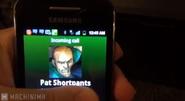 Grand Theft Auto V Pat Shortpants