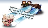 Hydro Cannon jpdoctor