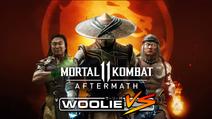 Woolie VS MK11 Aftermath