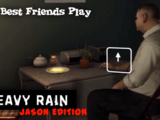 Heavy Rain: Jason Edition