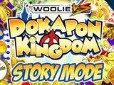 Dokapon Kingdom - Story Mode