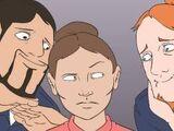 Witness Harassment Program