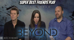 Beyond Two Souls Outro
