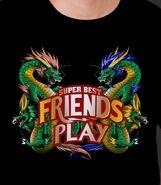 Super Dragon Friends