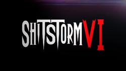 Shitstorm VI VoltaBass