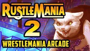 Wrestlemania Arcade Thumb