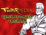 Rejected Street Fighters