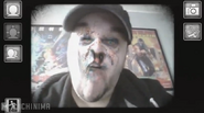 Zombie Matt WiiU Pad