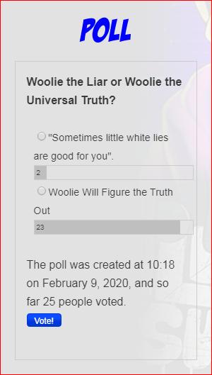 Poll Feb 2020