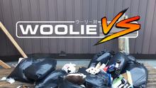 The Woolie Versus Show