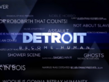 Detroit - 2nd Gig