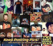 Merch Facebook Post Keep Posting Pics!
