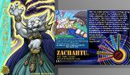 Zaibatsu Cards Zachahtu