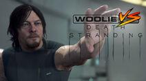 Woolie VS Death Stranding